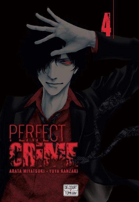 Manga - Manhwa - Perfect Crime Vol.4