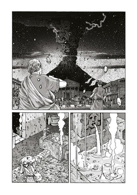"""Résultat de recherche d'images pour """"pline 1 manga avis"""""""