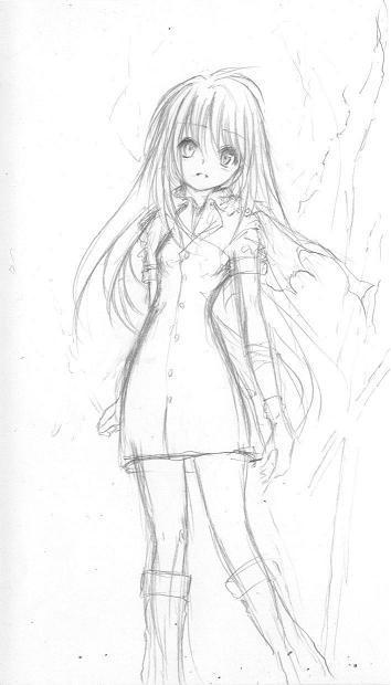 cg making   Mangablog - Como dibujar manga - Part 2