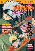 Naruto version collector T2