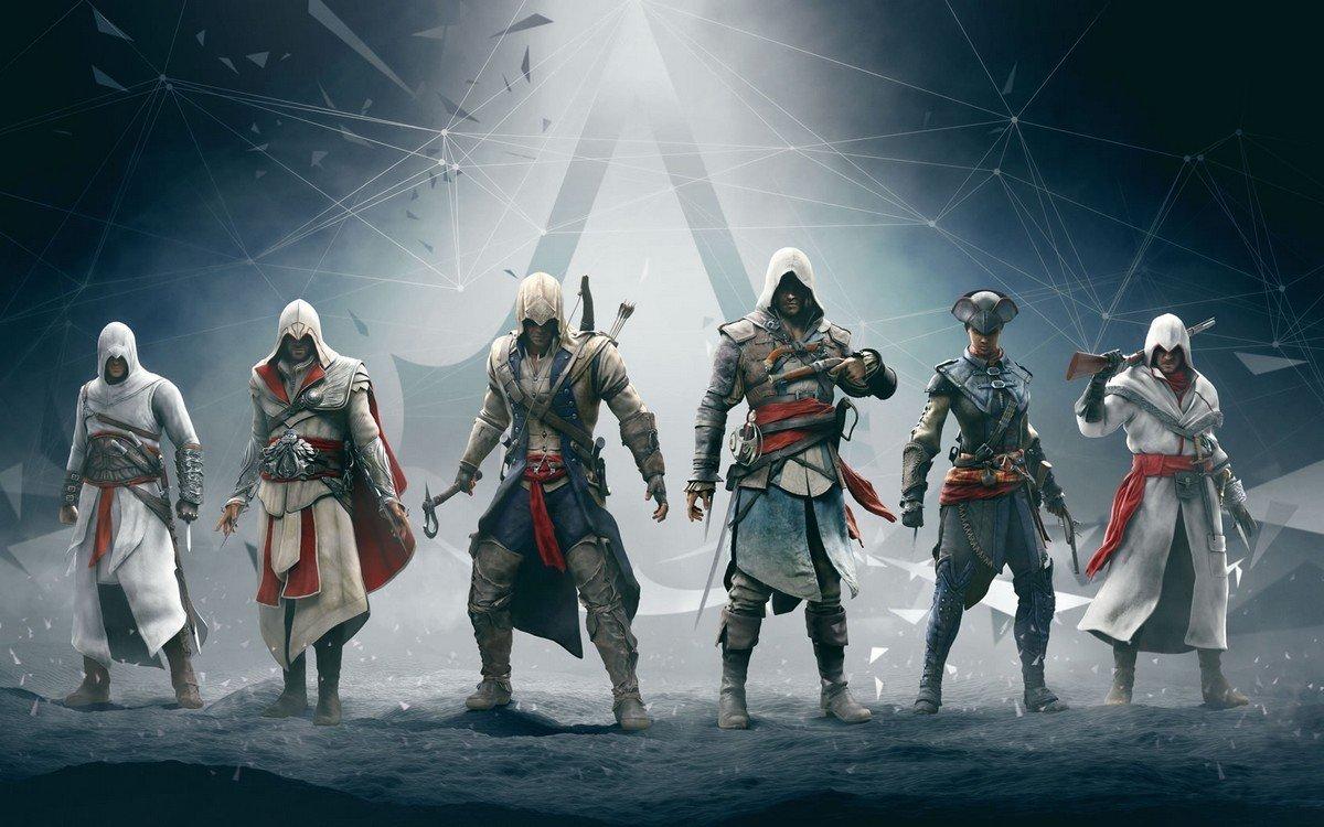 [RUMOR] In arrivo Far Cry 5 e Assassin's Creed Origins
