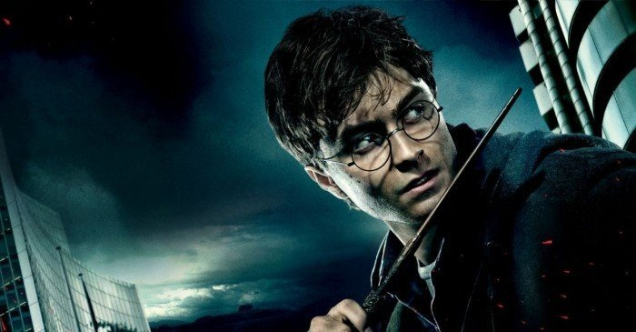 Harry Potter: rubato il manoscritto del prequel