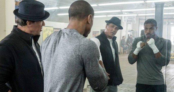 Sylvester Stallone dice addio al personaggio di Rocky Balboa