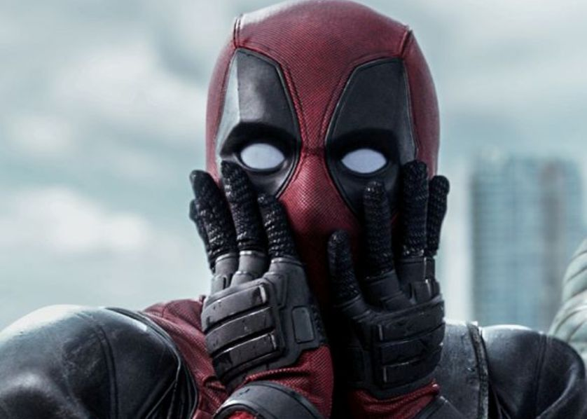 Deadpool 2: Ryan Reynolds svela la prima foto dal set