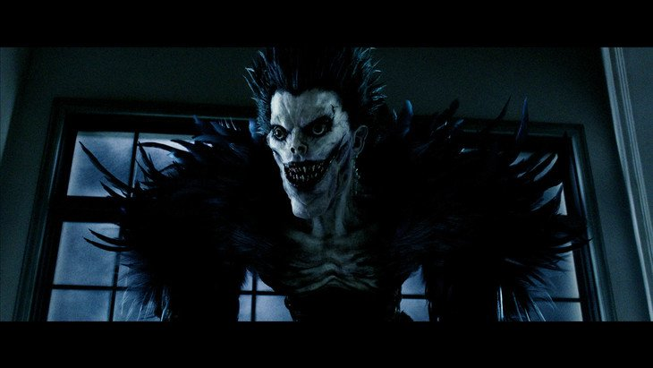 Il trailer del film Death Note by Netflix