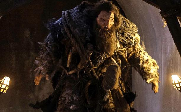 Game of Thrones, morto improvvisamente l'attore Neil Fingleton