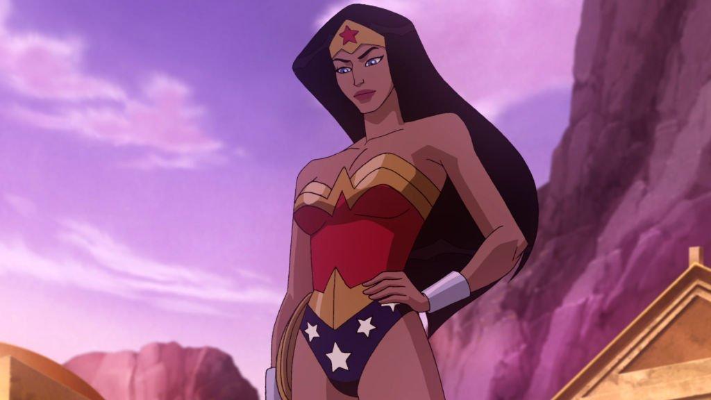 Gadot è Wonder Woman guerriera dai tanti volti