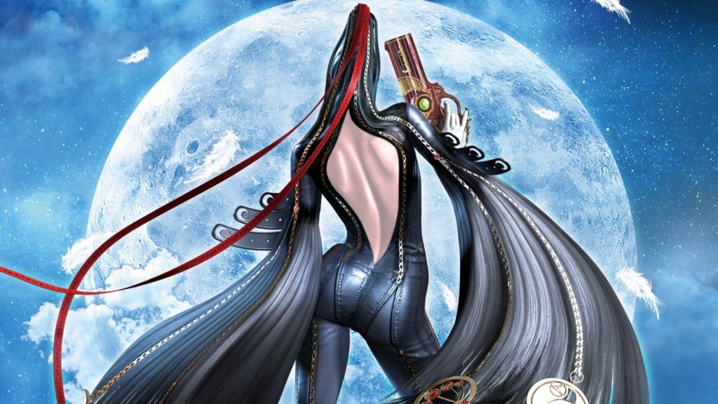 In Platinum Games si parla costantemente di Bayonetta 3