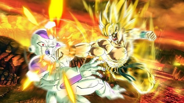 Dragon Ball Xenoverse 2 su Switch in autunno almeno in Giappone