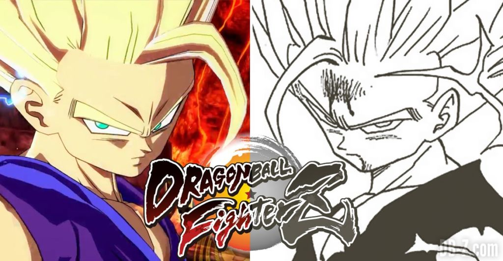 Dragon Ball FighterZ su Switch? Possibile
