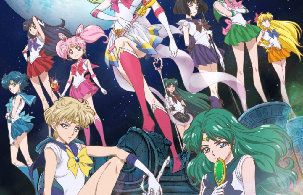 SCARICA EPISODI SAILOR MOON