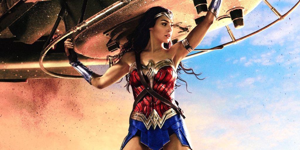 Charlize Theron: 'Patty Jenkins mi offrì un ruolo in Wonder Woman'