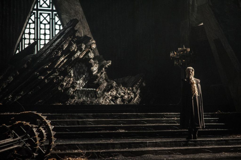 Game of Thrones 7: la preview del secondo episodio