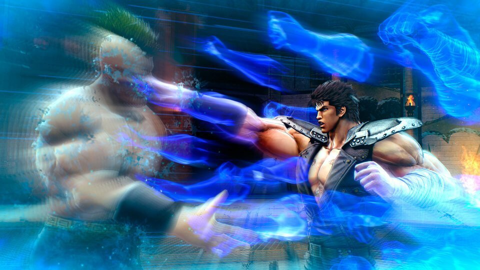 [TGS 2017] Hokuto Ga Gotoku si mostra in uno nuovo video gameplay
