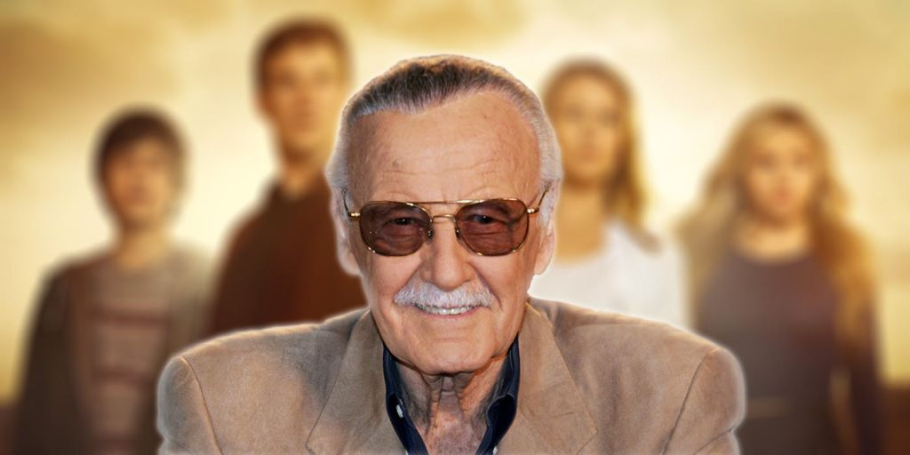 Morto Stan Lee, papà supereroi Marvel - Cinema