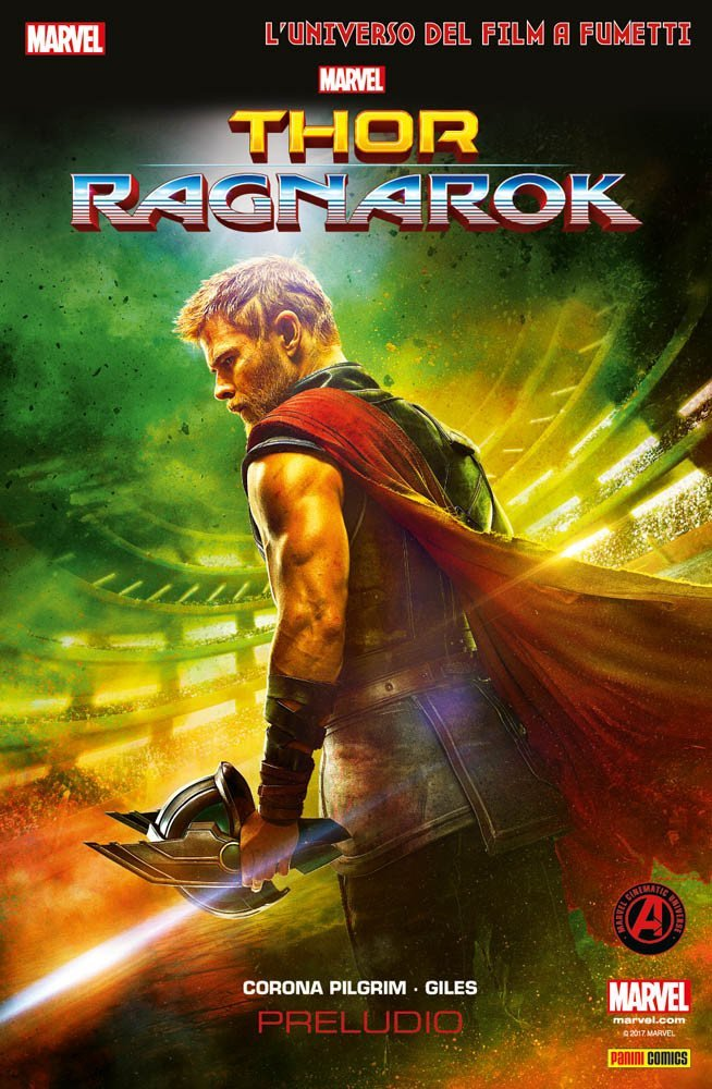 Thor: Ragnarok, la recensione del film con Chris Hemsworth e Cate Blanchett