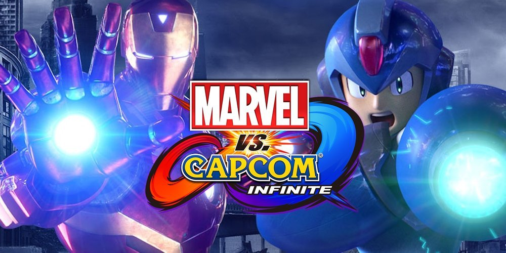 Marvel VS Capcom: Infinite, Venom, Vedova Nera e Winter Soldier in arrivo