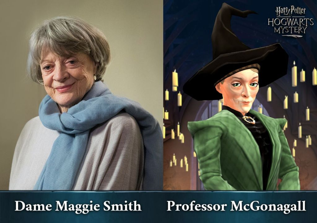 Harry Potter: Hogwarts Mystery ha una data di uscita