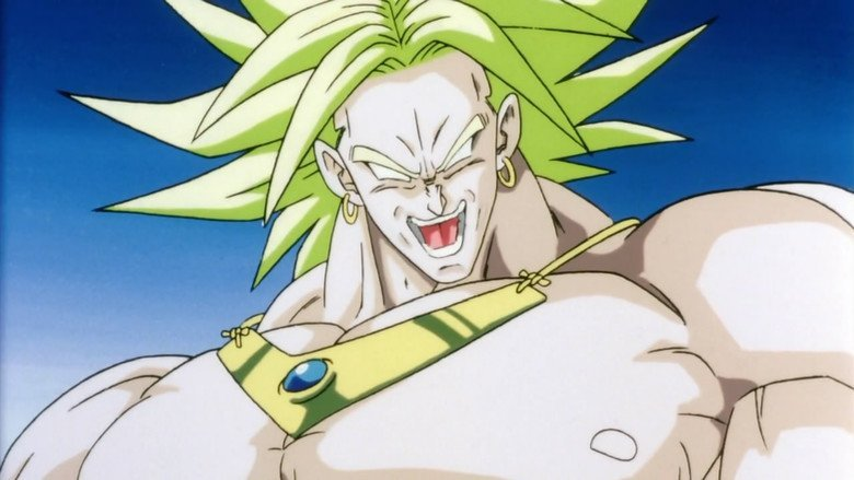 Dragon Ball Super Broly sarà il protagonista del film animato