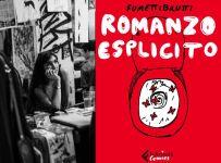 fumettibrutti signorelli feltrinelli comics romanzo esplicito