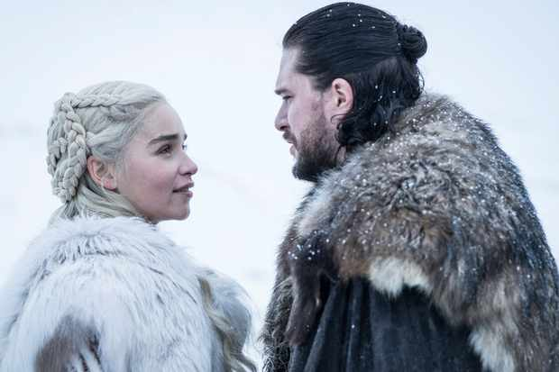 Game of Thrones: nuova sigla per l'ottava stagione, il video