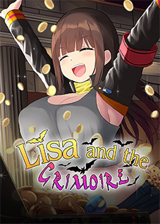 Lisa and the Grimoire