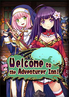 Welcome to the Adventurer Inn!