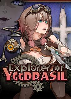 Explorer of Yggdrasil