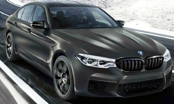 bmw-launched-all-new-performance-based-m5-competition-sedan    BMW India launches M5 Competition Performance Sedan