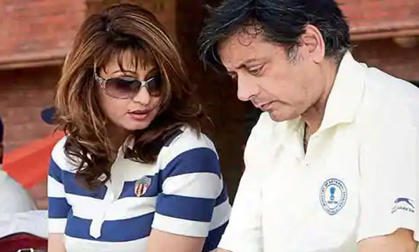 Sunanda pushkar case;  court adjourned to July 27    Sunanda Pushkar case: The verdict in the chargesheet against Shashi Tharoor has been shifted to 27