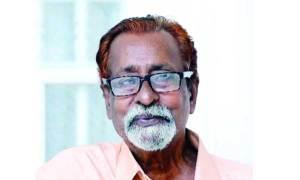 Anthony Eastman dies |  Mangalam