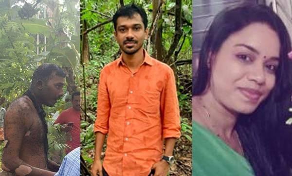 Advocate Jiyas Jamal , Soumya pushpakaran murder, Ajas