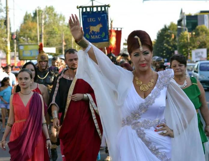 Festivalul Antic Tomis 2015-27