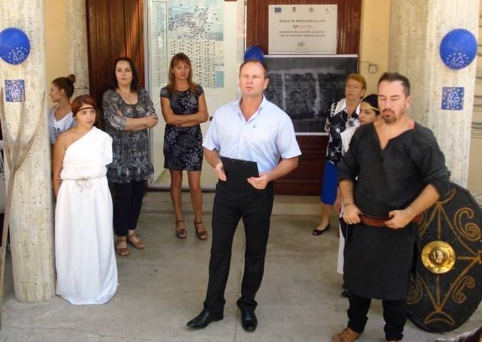 Zilele Patrimoniului la Muzeul Callatis (1)