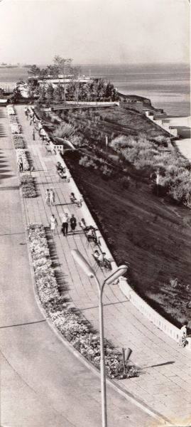 5-Mangalia-faleza-1965