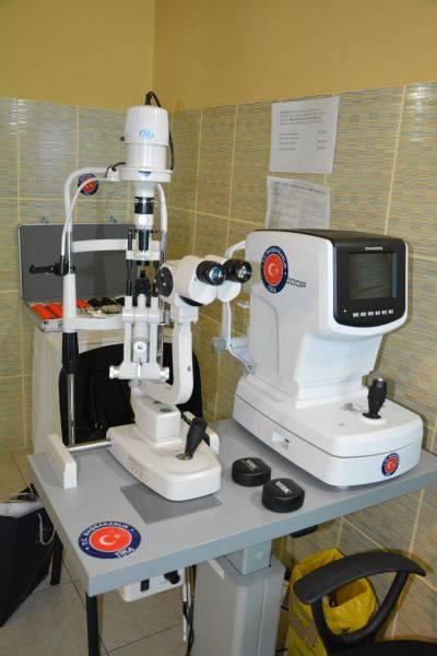 Inaugurare Oftalmologie Mangalia4