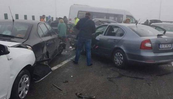accident-grav-zeci-de-masini-autostrada-soarelui
