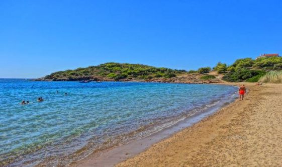 asimakis-beach-lavrion