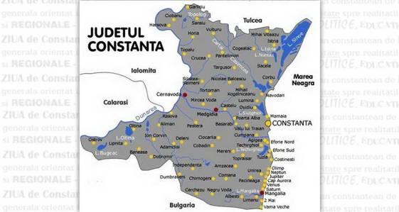 voturi-pe-localitati-harta-judetul-constanta