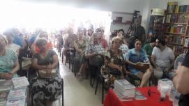 Bookstore and Tea Starea Natiei la Mangalia4