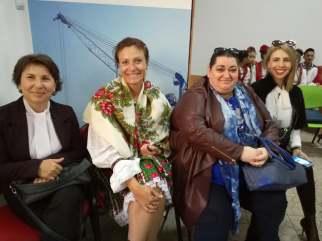 Lansare de carte în comuna Albești în prezența Altețelor Sale Regale-05