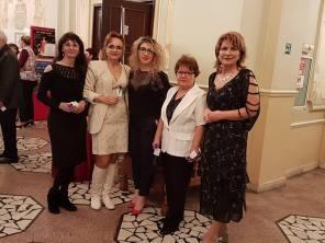 Gala Festivalului Mondial de Arte si Interculturalitate OVIDIUS-Asociația Artiști Dobrogeni2