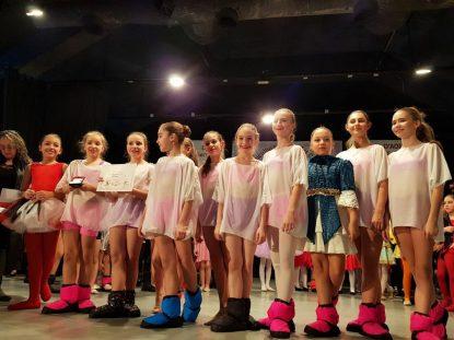 Joy 2 Dance2