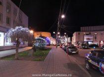 Lumini de Sarbatori in Mangalia (9)