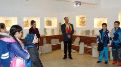 Sorin Marcel Colesniuc Muzeul Callatis