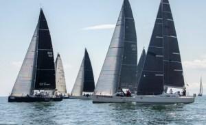 Echipajele Hope, Nimana și Pelican Racing – câștigătorii SetSail Black Sea International Regatta 2018 la clasele ORC A, ORC B și respectiv, ORC C
