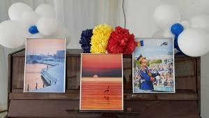 """Expoziția de artă fotografică """"Mangalia, dragostea mea"""". Ruxandra Georgescu: <br> """"A fost ziua în care am reușit să-mi îndeplinesc un vis, dar și un prim pas către alte proiecte"""""""