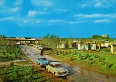 Mangalia - anii 60b