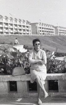 Mangalia - anii 60c