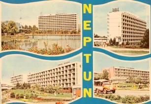 Neptun - anii 70c